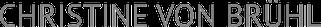 Christine Brühl Logo