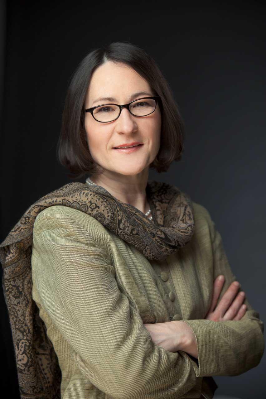 Christine von Brühl Porträt - © Thomas Kierok